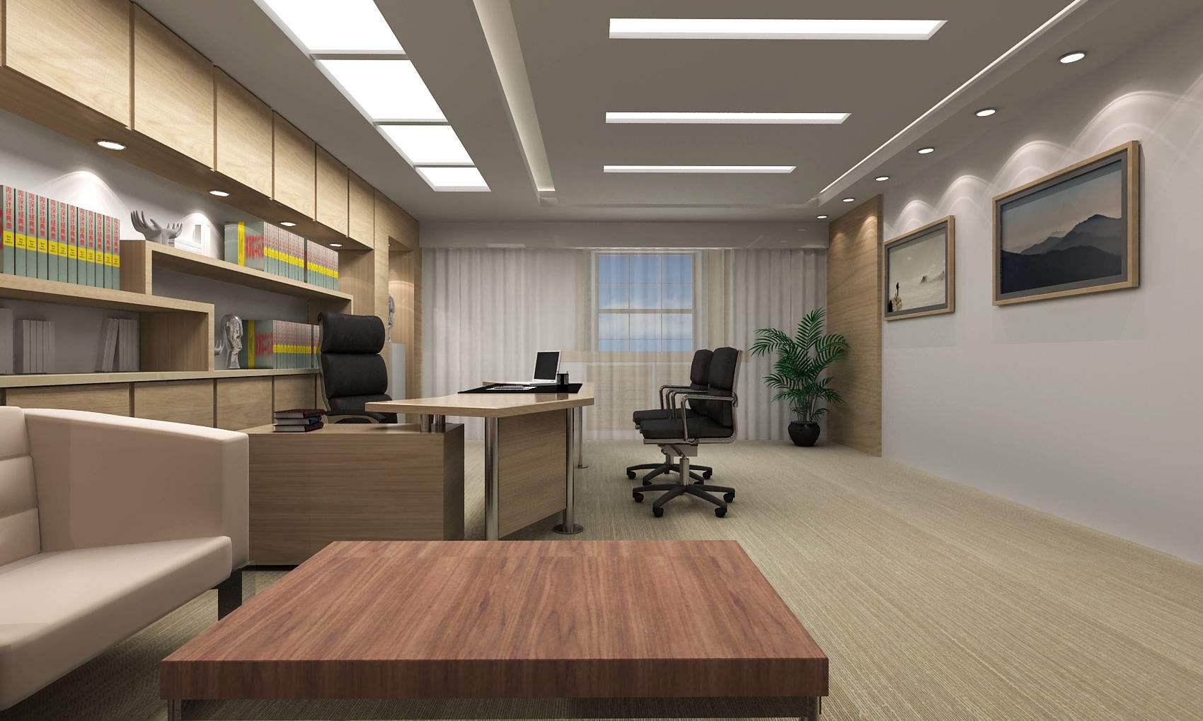 办公室装修应该满足哪些需求