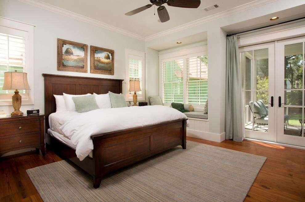 卧室装修要注意的细节有哪些