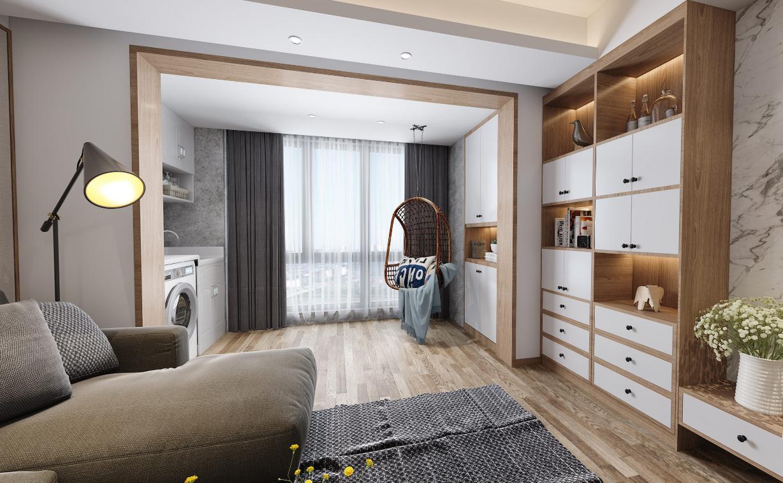 室内装修怎样进行颜色搭配更合理